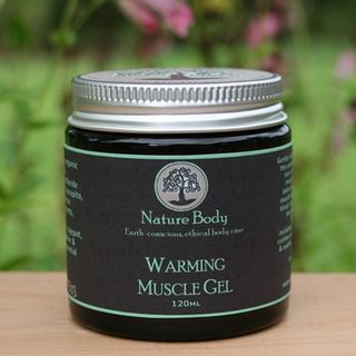 Warming Muscle Gel