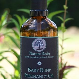 Baby Bump Pregnancy Oil