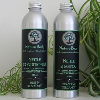 Nettle Conditioner - NEW