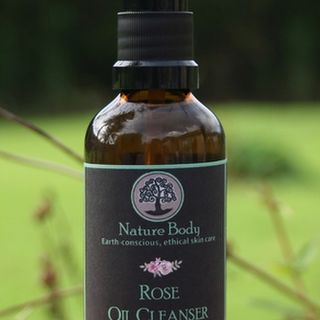 Rose Oil Cleanser - NEW