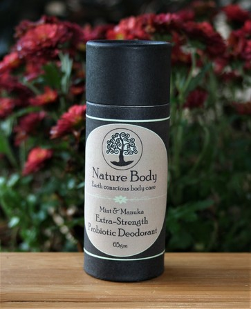 Extra Strength Probiotic Deodorant