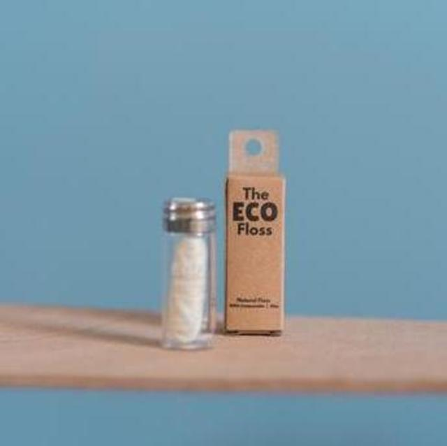 Eco Floss - Compostable Dental Floss
