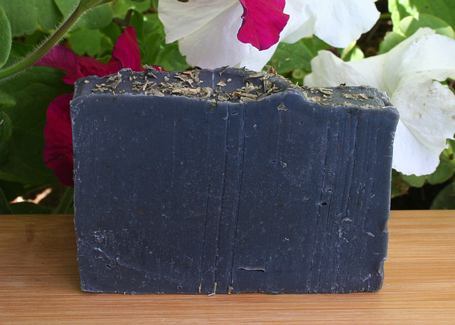 Charcoal & Lavender Soap - NEW